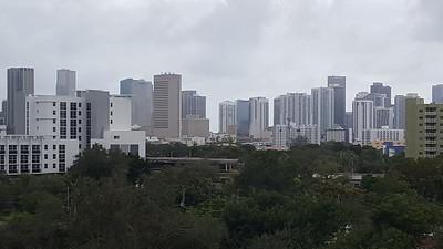 Miami - January 2020