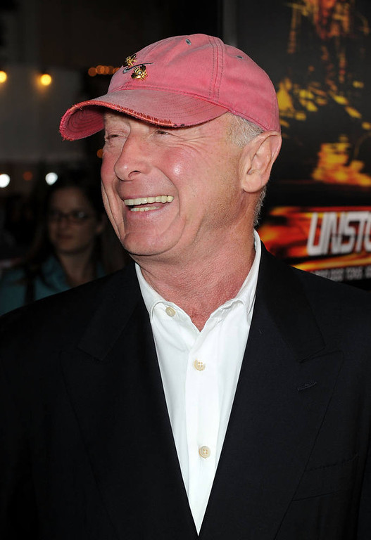 . Director Tony Scott.  (Photo by Kevin Winter/Getty Images)