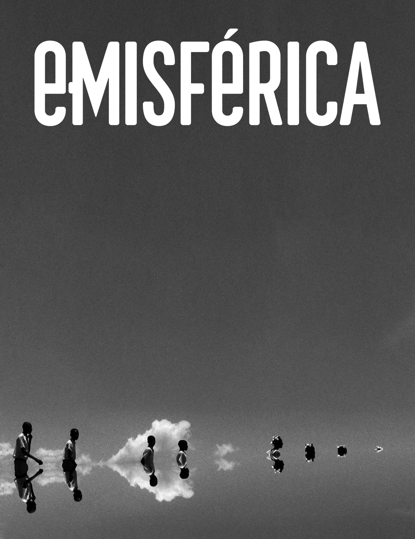 e-misférica 12.1 Caribbean Rasanblaj