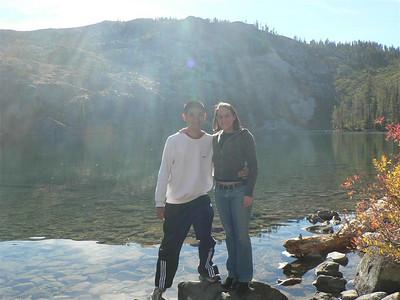 Shasta Trip