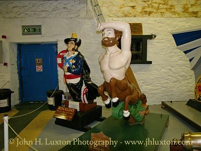 Devonport Naval Heritage Centre, Plymouth