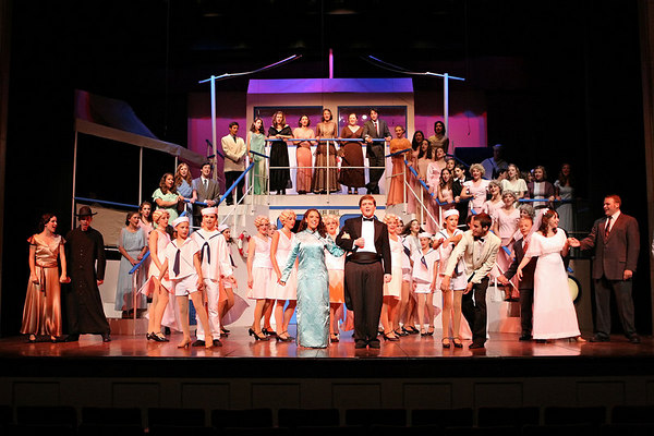 Anything Goes - Act II