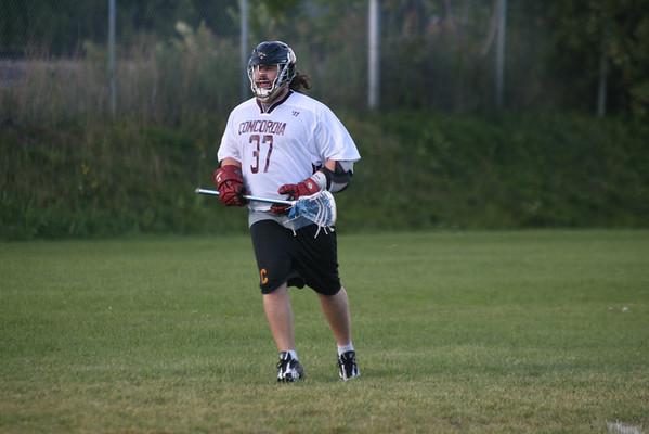 Concordia Lacrosse
