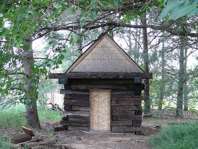 Christopher's Cabin