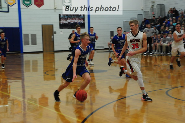 BBE boys'BB vs. Browerville 02-01
