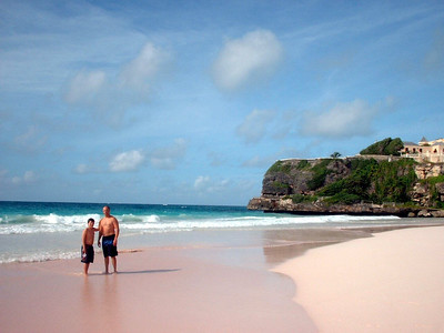 Barbados - 2004