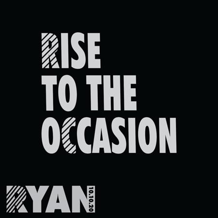 Ryan's Bat Mitzvah 10.10.2020