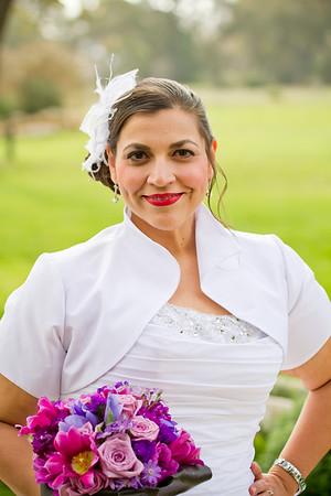 Claudia's Bridal Portraits - March 2, 2012