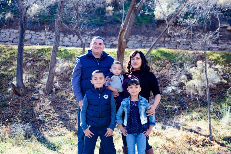 Romero Family Pix