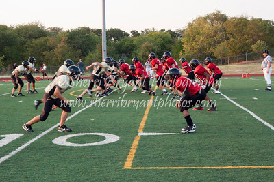 LHS FRESHMAN FOOTBALL 2011