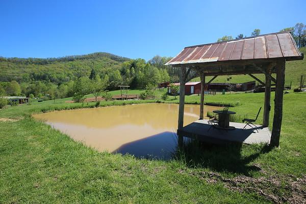 Frannies Farm