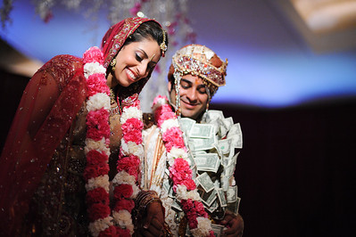 Sakshi & Manoj