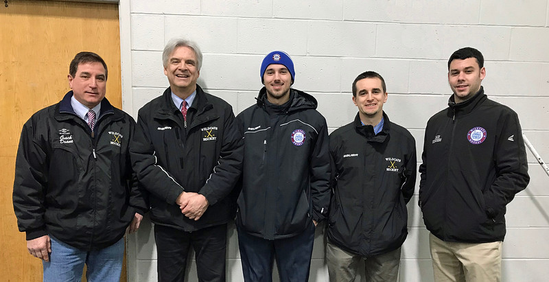 2018 Wildcats Coaches cropped