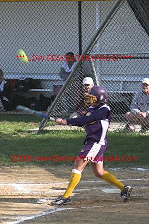 20060427_Rocky River vs Avon - Girls Varsity Softball