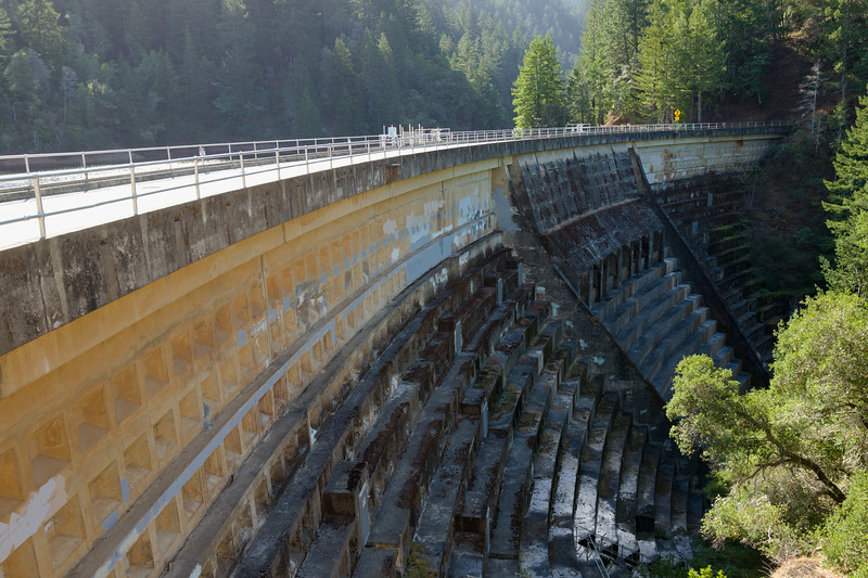 Another O'Shaughnessy dam