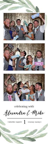 Bratten Wedding