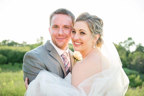 Alyssa + Aaron