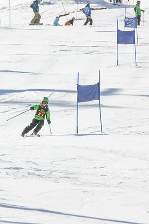 Alpine Non-HSF