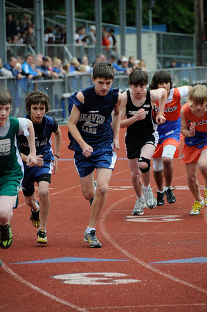 District Track 2010