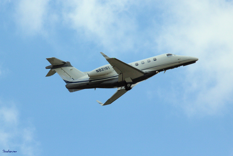 Embraer EMB-505 Phenom 300   C/N 50500054  N82161