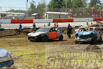 07/10/21 Races/Demo Derby
