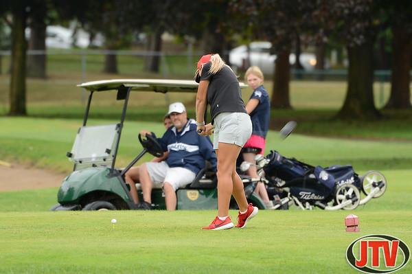 Golf Cascades Conference at Sharp Park 09-20-2021