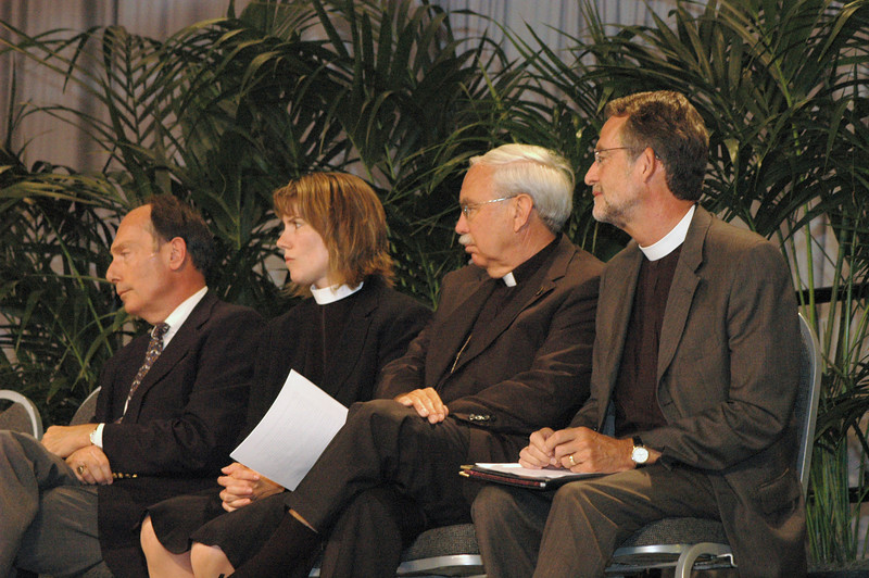 Blue Ribbon Committee on Mission Funding: