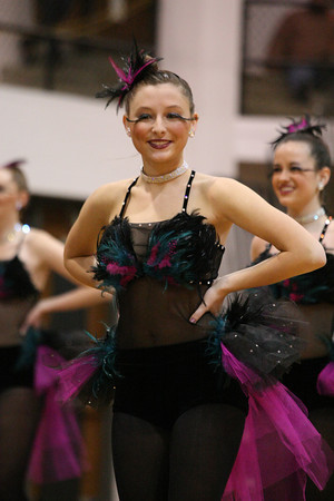 2012-03-03 Fisher Fusion Varsity Jazz