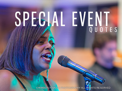 Booking- Event Photography Prices
