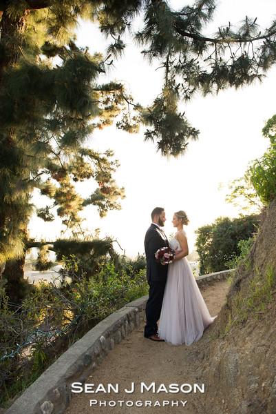 Ashley & Jack Wedding
