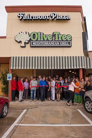 Olive Tree Mediterranean Grill