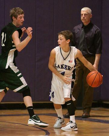 Hport Basketball 12-7-11