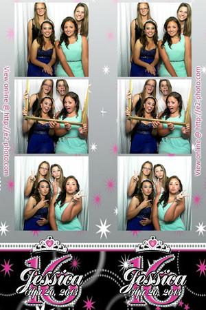 Photobooth Parties