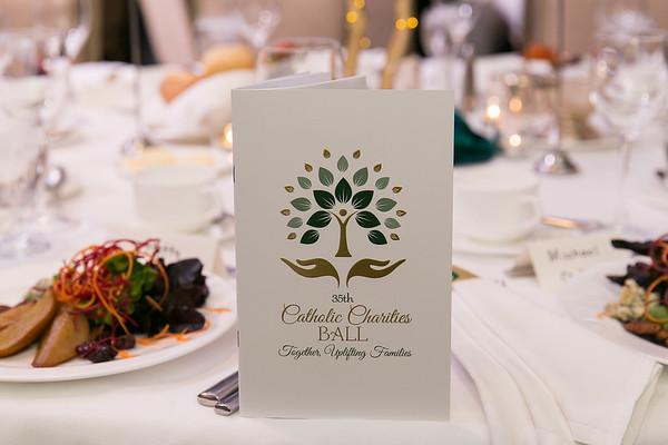 2017 Catholic Charities Ball