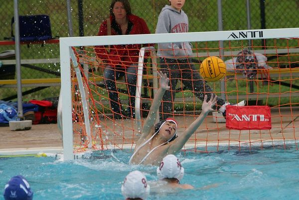 HS Water Polo