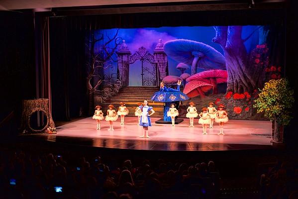 Mount Dora Ballet Recital