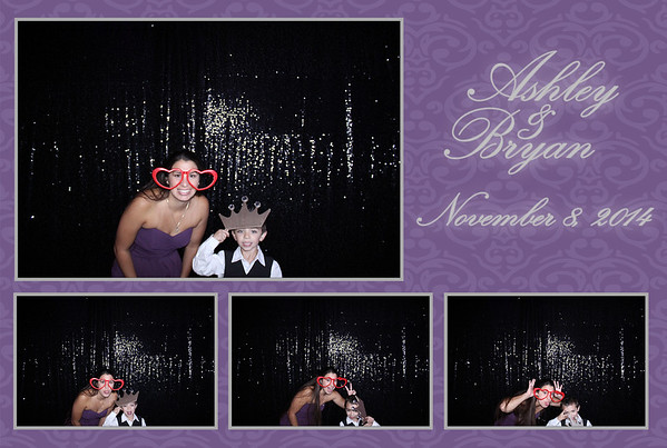 Ashley & Bryan Wedding