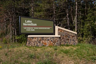 Lake Vermillion/Soudan Underground Mine State Park
