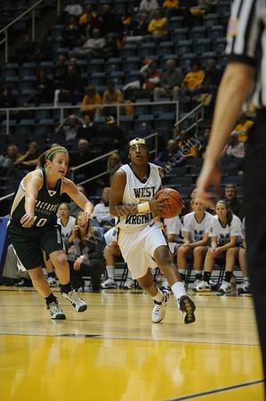 25779 Women's Basketball vs. Mercyhurst