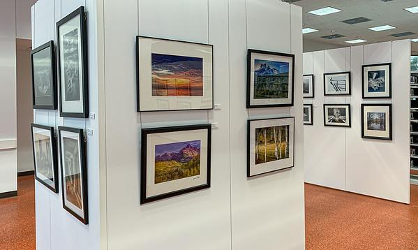 FOTOFEST 2020 / Houston Photographic Society Exhibit