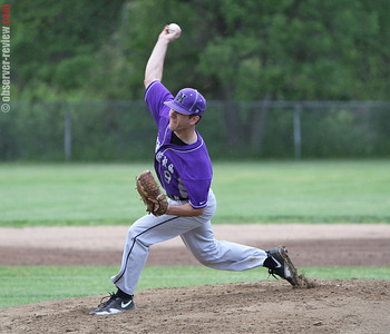 Hammondsport Baseball 5-22-12