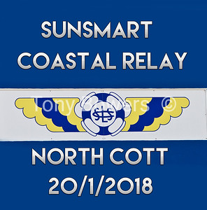 Sunsmart Coastal Relay 2018