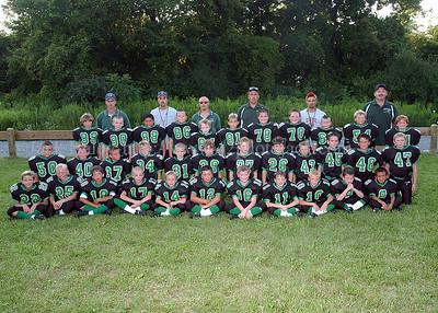 Avon Braves Junior Football  Team