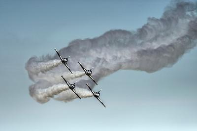 Lehigh Valley Air Show 2013