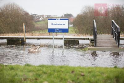 2014.02.22 Enniskillen Flooding