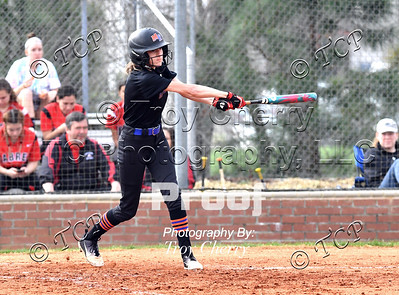 2018 - Varsity Softball