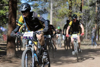 2016 Colorado League HS Mountain Bike Race Series