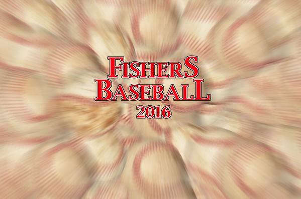 2016 FHS Baseball Varsity
