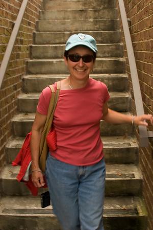 Charleston - May 2009