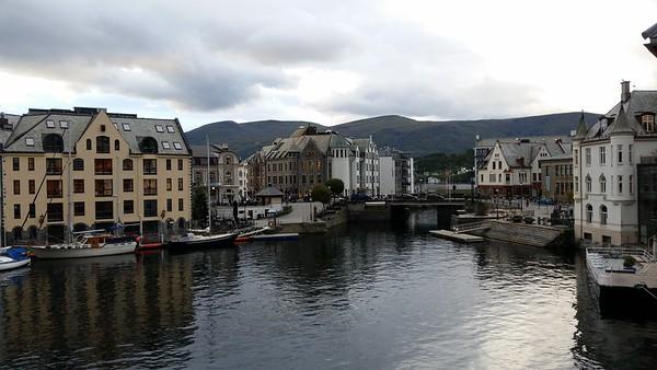 9-27 Norway